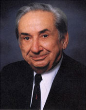 Haskell F. Norman, age 75