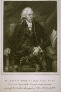 William Withering (1741-99)