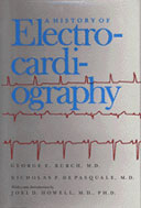A History of Electrocardiography.