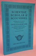 Scientist, Scholar & Scoundrel