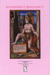 Renaissance Pregnancy Poster
