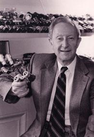 J. William Rosenthal, M.D.
