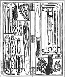 American Armamentarium Chirurgicum